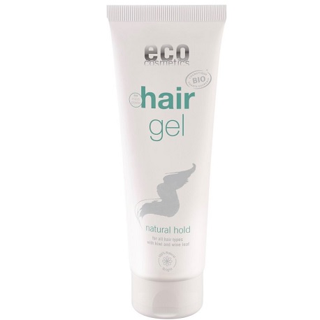Eco Cosmetic Vlasový gel BIO 125ml