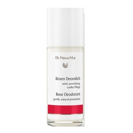 Dr. Hauschka Deo růže roll-on 50 ml