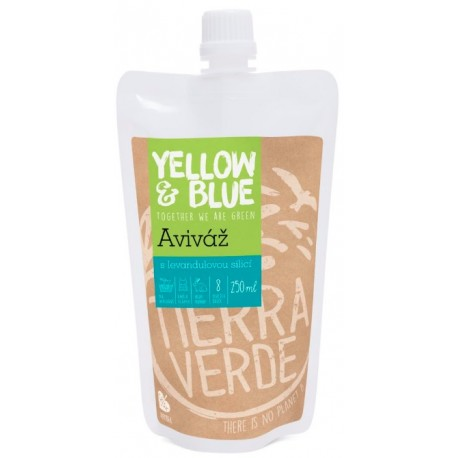 Tierra Verde (Yellow&Blue) Aviváž Levandule 250ml