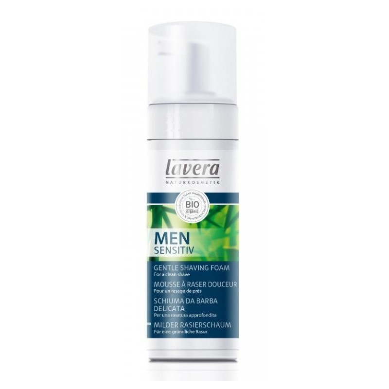 Lavera Men sensitiv Pěna na holení - 150ml