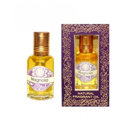 Song of India Attar olej - MAGNOLIE  10 ml