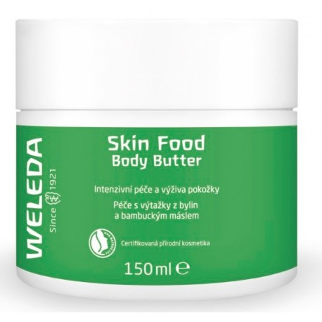 Weleda Skin Food Body Butter - 150 ml