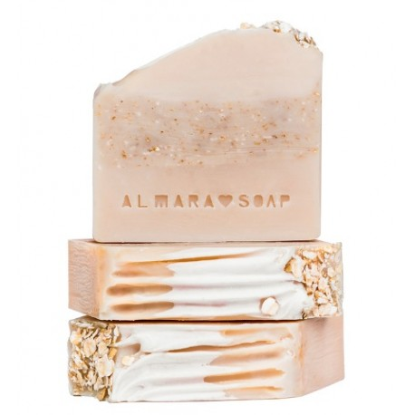 Almara soap mýdlo Sweet Milk - 100g
