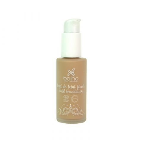Bo.Ho Green organický Make-up 04 Beige Doré 30ml
