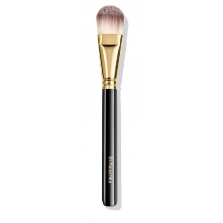 Dr. Hauschka Štětec na Make-up -  Foundation Brush